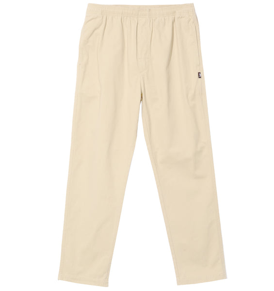 Brushed Beach Pant