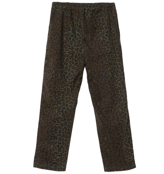 JUNGLE CAMO BEACH PANT