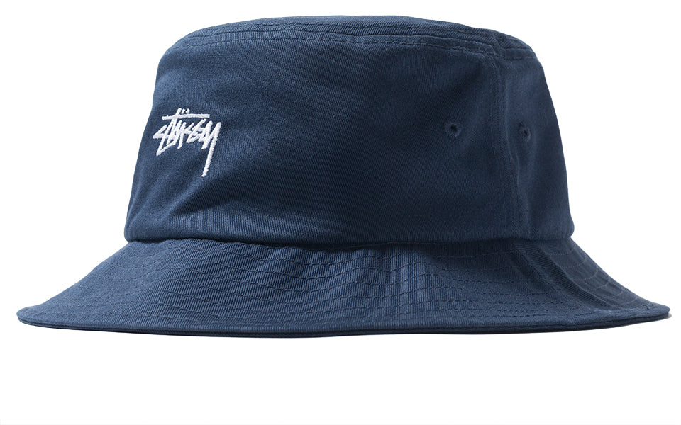 211afb3bded SP19 STOCK BUCKET HAT – Stussy