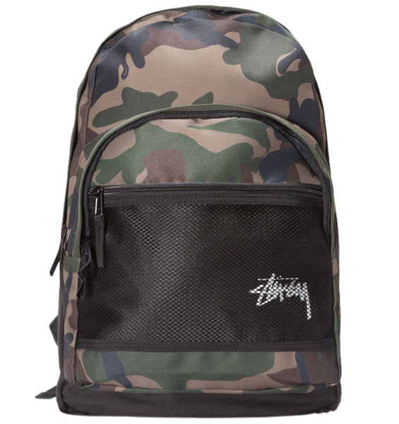 Stock Backpack