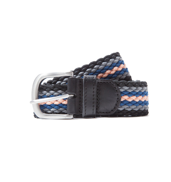 BRAIDED CORDED BELT