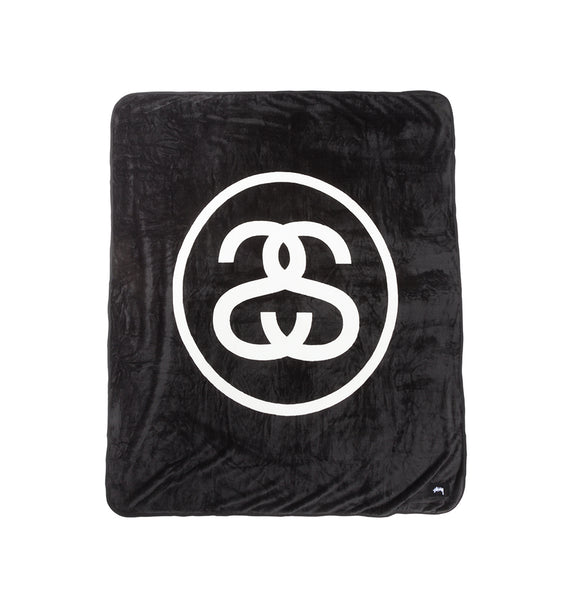 SS-LINK FLEECE BLANKET