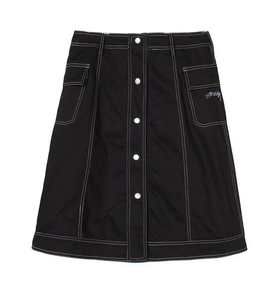 CLYDE REVERSIBLE SKIRT