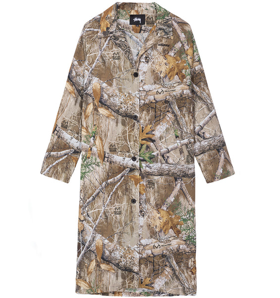 REALTREE ELSA LONG COAT