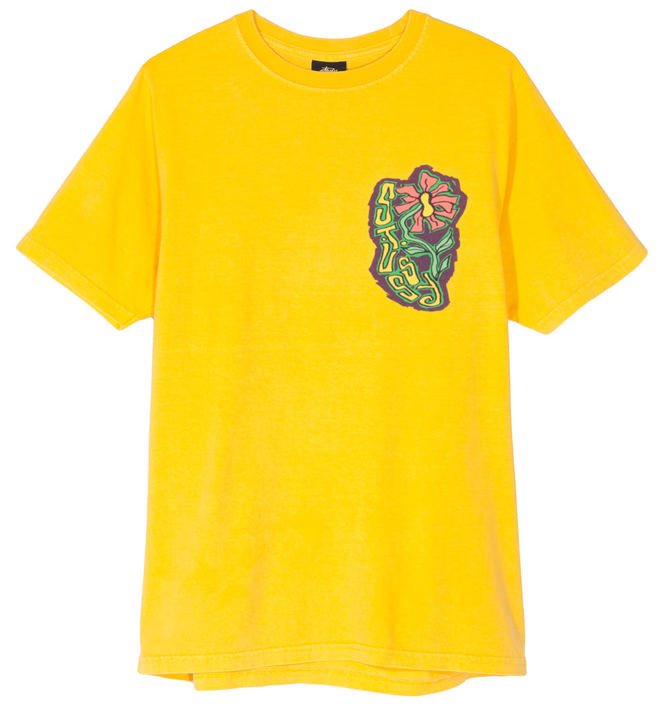 MELTED PIG. DYED TEE
