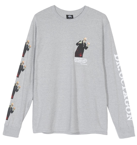 ICE CREAM FUDGE LS TEE