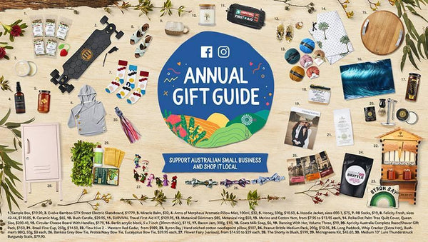 Facebook Gift Guide