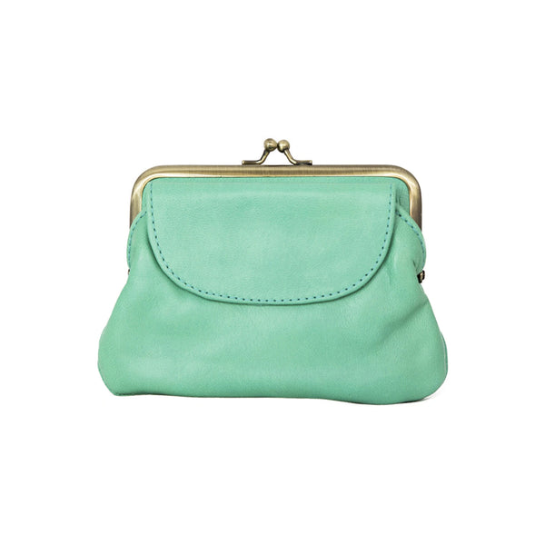 Pennys Purse Teal