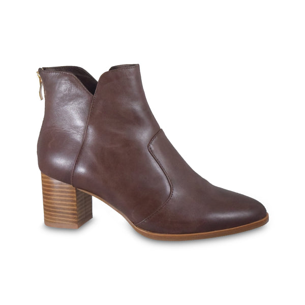 Melissa Dark Brown