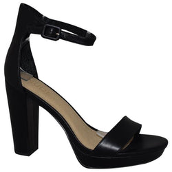 Flamenco Black - 1
