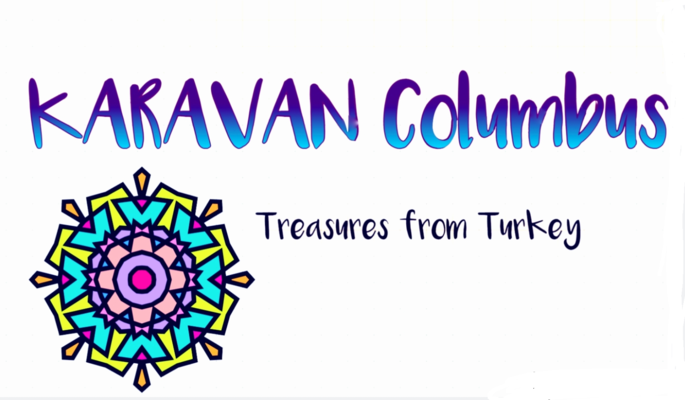 Karavan: Treasures From Turkey
