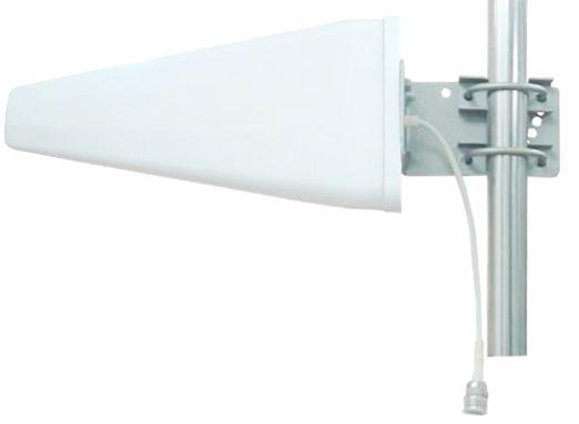 SurePower 11 dBi Yagi Wide Band Directional Antenna w/ F-Female Connector