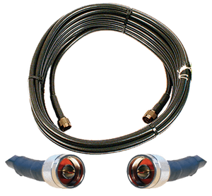 20' LMR400 Cable (N Male - N Male)