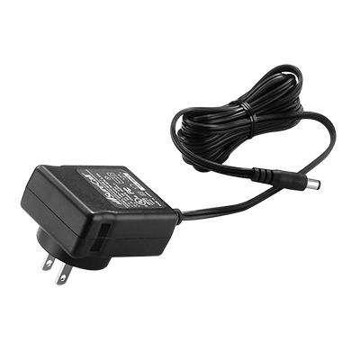 SureCall AC 6V 2.8A Power Supply for Fusion2Go 3.0 and Fusion4Home