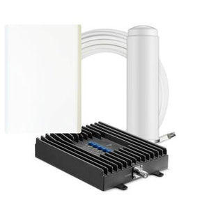 Fusion4Home 5 Band Booster Kit w / Omni Antenna & Panel