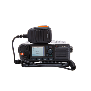 Hytera MD782i Mobile Radio