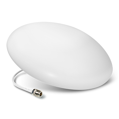 Ultra Thin Ceiling Dome Antenna