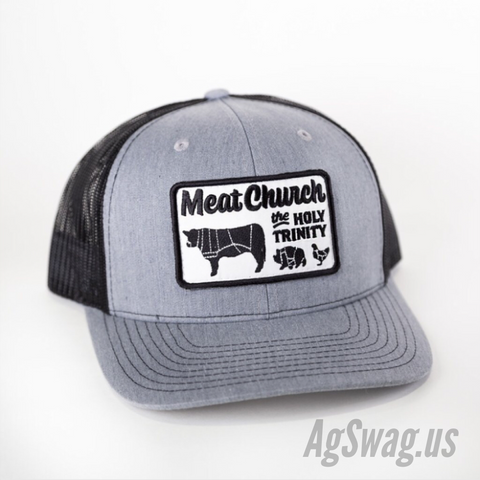 Meat Church, The Holy Trinity