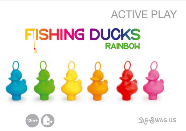 Fishing Duck Derby