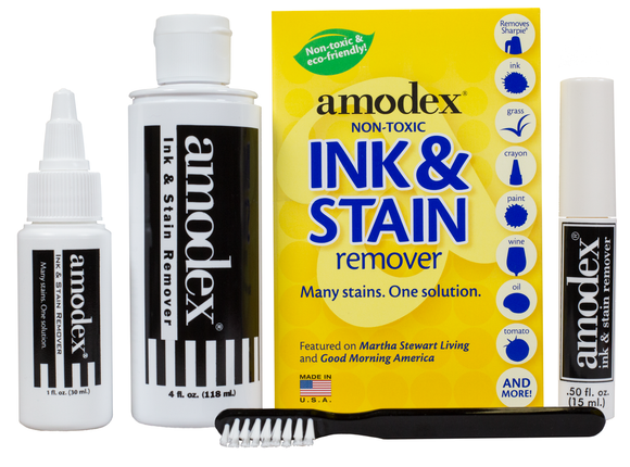 Amodex Ink Removal Products