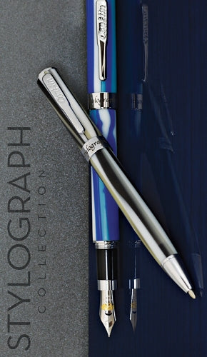 Stylograph Pen Collection