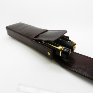 Girologio 2-Pen Leather Case