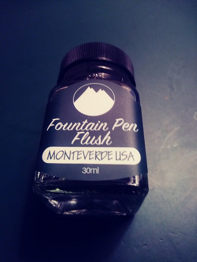 Monteverde Pen Flush/Cleaner