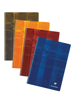Clairfontaine Classic Notebooks