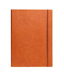 Fiorentina Moda Leather A4 Sketchbooks