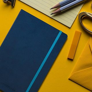Endless Recorder Notebooks/Journals