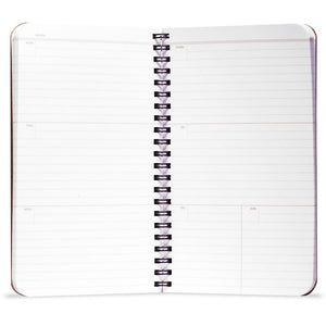 Field Notes Planner Spiral Notebooks