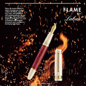 Laban Flame/Ocean/Forest/Sun Series FP/RB Collection!