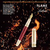 Laban Flame/Ocean/Forest/Sun Series FP Collection!