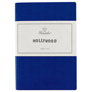 "Pineider ""Hollywood Notes"" Journals"