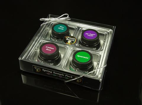 Private Reserve Ink Sampler/Gift Packs!