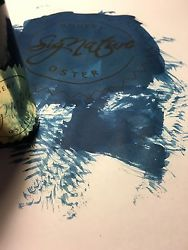 Oster Signature Inks