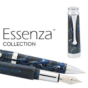 (New!) Monteverde Essenza FP Collection