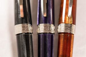 (New!) Visconti Voyager RB/BP Collection!