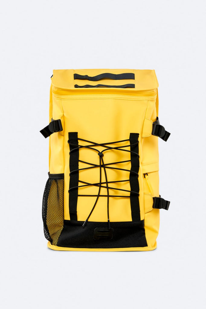 Rains Mountaineer Backpack Yellow