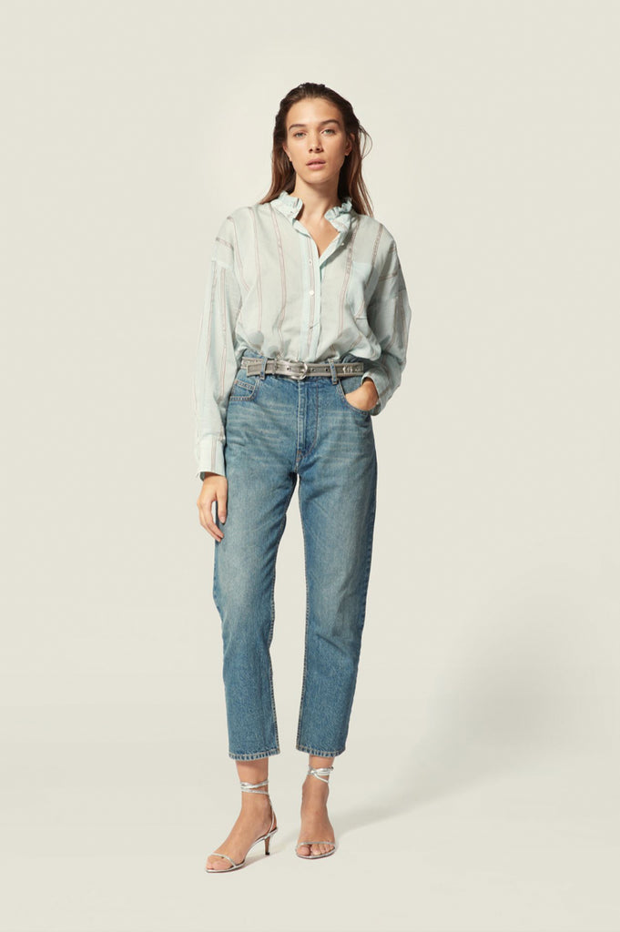 Isabel Marant Neaj Trousers