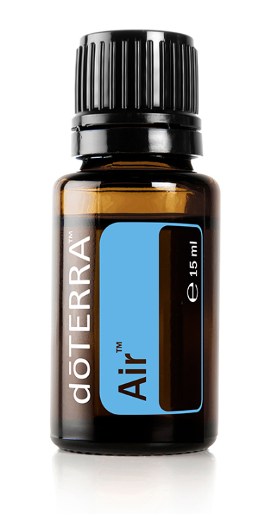 Doterra Oil Air