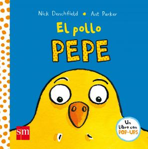 El Pollo Pepe. Pop-Ups