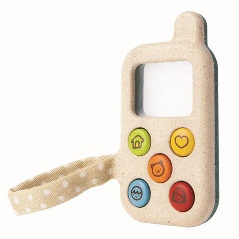Mi Planphone Plantoys