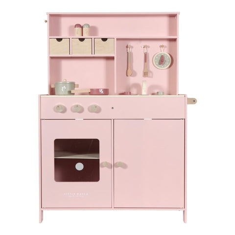 Cocina · Rosa · Little Dutch