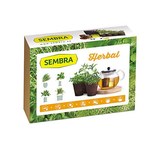 Kit Sembra Herbal