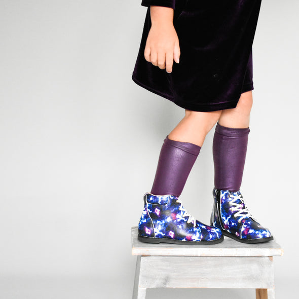 Galaxy - Kylie Boots