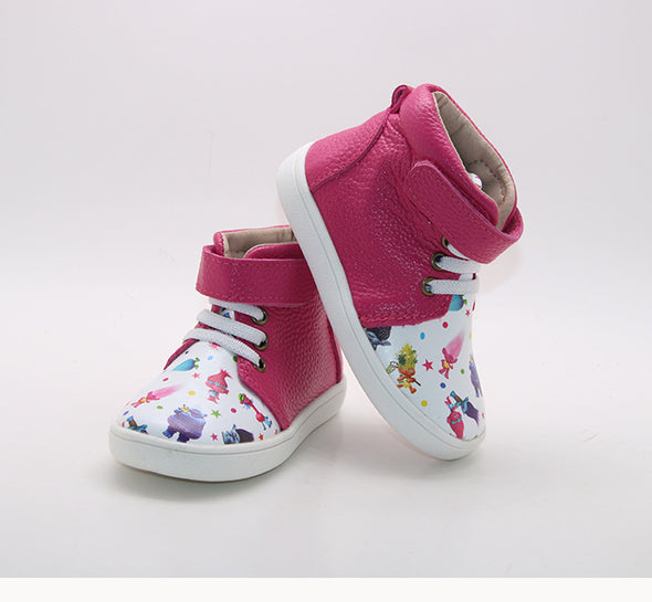 Trolls K High Tops