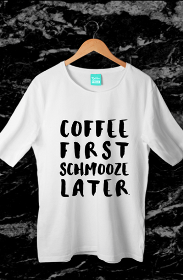 Coffee -Women's Tee
