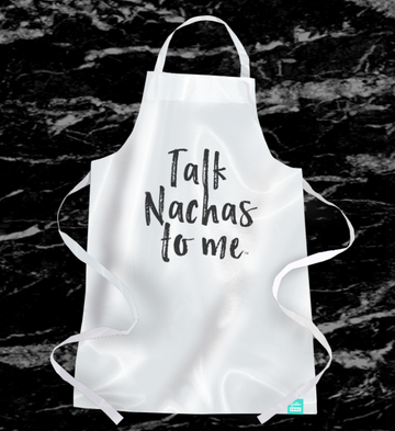 Talk Nachas to Me - Apron