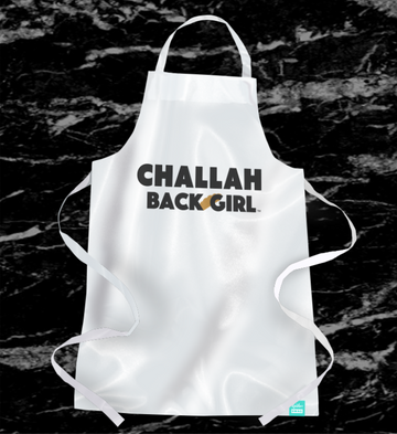 Challah Back Girl - Apron